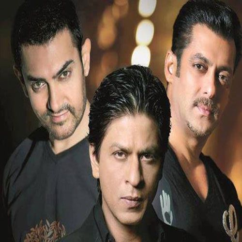 these bollywood actresses who Acted with all three khans - Jaipur News in Hindi
