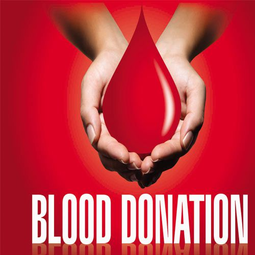 Blood donation awareness will come from blogs - Barmer News in Hindi