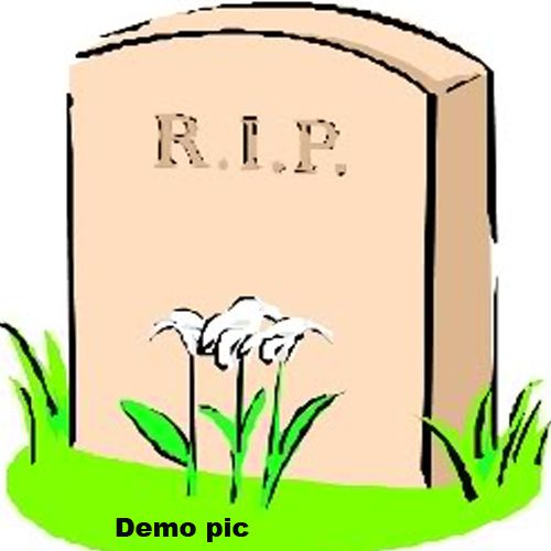 voice comes from grave at meerut i am alive let me out - Meerut News in Hindi