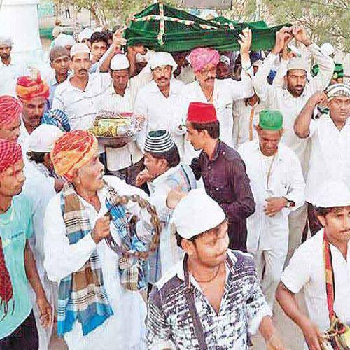 peer malakshah dargah in jalore - Jalore News in Hindi
