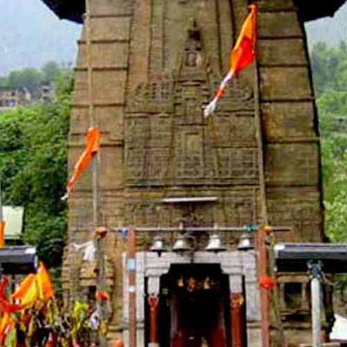 People scared to enter this temple, know why - Chandigarh News in Hindi