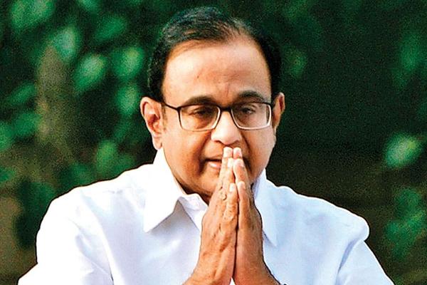 INX Media Case : Supreme Court grants bail to former finance minister P Chidambaram - Delhi News in Hindi
