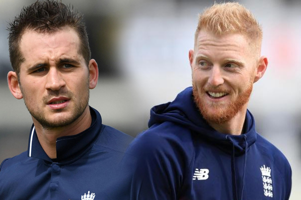ODI Series : Ben Stokes and Alex Hales return in england team - Cricket News in Hindi