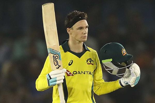 Australia batsman Peter Handscomb signs for Durham - Cricket News in Hindi