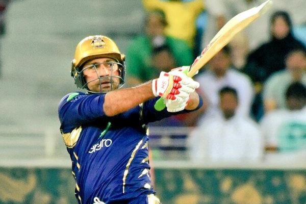 PSL : Quetta Gladiators beat Peshawar Zalmi by 6 wickets - Cricket News in Hindi