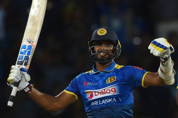 Sri Lanka beat South Africa by 3 runs in fourth odi, Dasun Shanaka man of the match - Cricket News in Hindi
