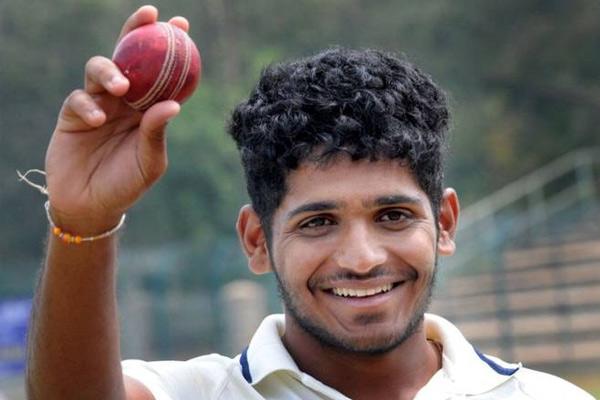 Vijay Hazare Trophy : Mumbai enter in semifinal with Tushar Deshpande bowling - Cricket News in Hindi