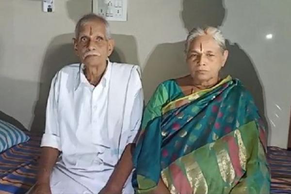 74-Year Old Andhra Pradesh Woman Gives Birth to Twins Through IVF, Sets World Record - Ajabgajab Photo Gallery
