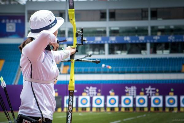 Berlin to host 2023 world archery championship - Sports News in Hindi