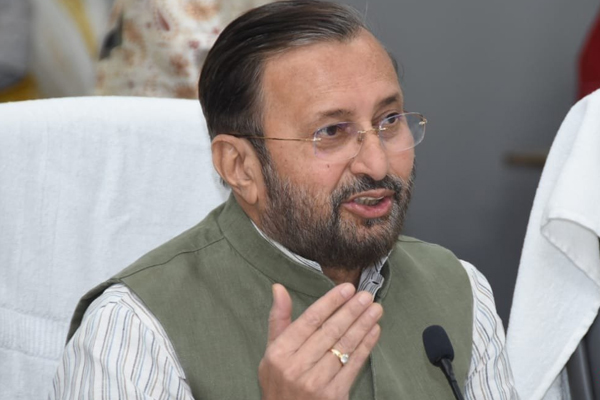 Congress disappearance led to BJP defeat in Delhi : Prakash Javadekar - Pune News in Hindi