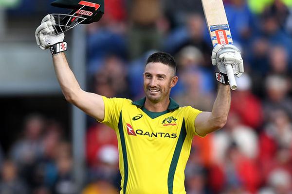 Second ODI : England beat Australia by 38 runs, Jason Roy man of the match - Cricket News in Hindi