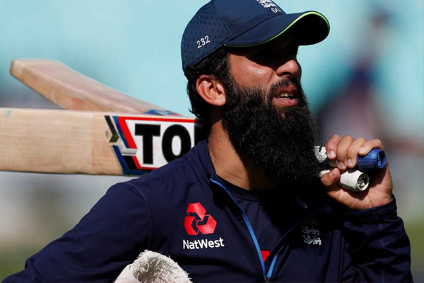 England all rounder Moeen Ali reaction about Sri Lanka tour - Cricket News in Hindi
