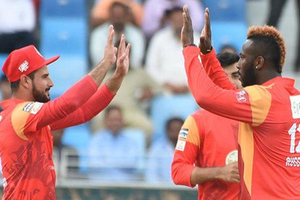 PSL : Karachi Kings beat Peshawar Zalmi by 5 wickets - Cricket News in Hindi