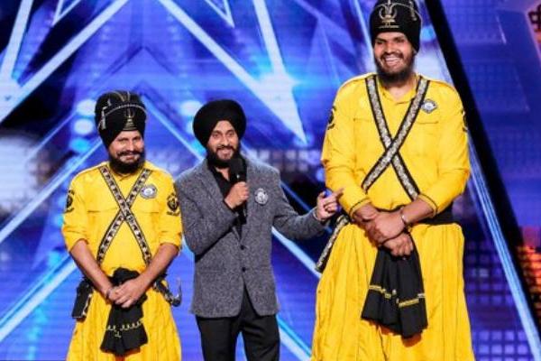 See, Bir Khalsa group amazing act in America Got Talent 2019 - Wonders News in Hindi