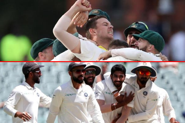 Test Championship : Although australia won ashes series but team india still on top position - Cricket News in Hindi