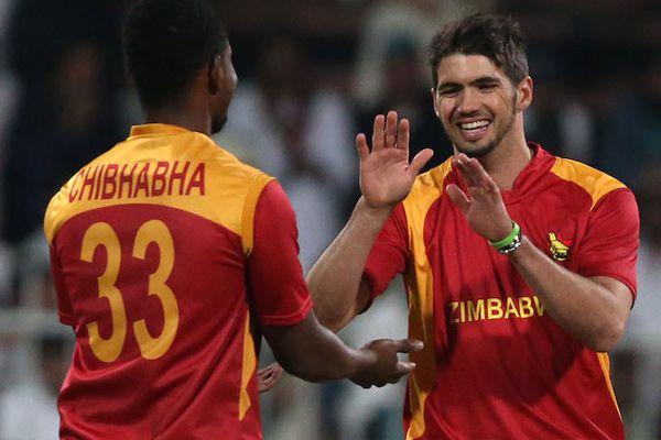 Chamu Chibhabha returns in zimbabwe team, Graeme Cremer captain - Cricket News in Hindi