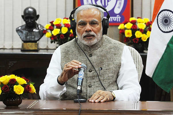 PM Narendra Modi addresses Mann Ki Baat on february 23 - Delhi News in Hindi