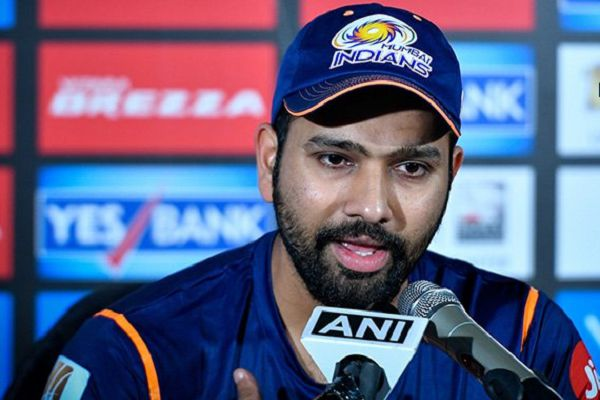 IPL-10 : Rohit Sharma says, we will change the history and win trophy - Cricket News in Hindi
