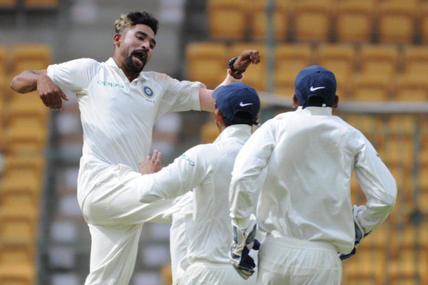 Second Unofficial Test first day game between india a and west indies a - Cricket News in Hindi