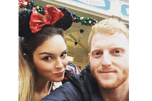 English all rounder Ben Stokes will marry fiancee Clare Ratcliffe this Saturday - Cricket News in Hindi