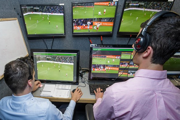 FIFA give green signal to video assistant referee technique for world cup - Football News in Hindi