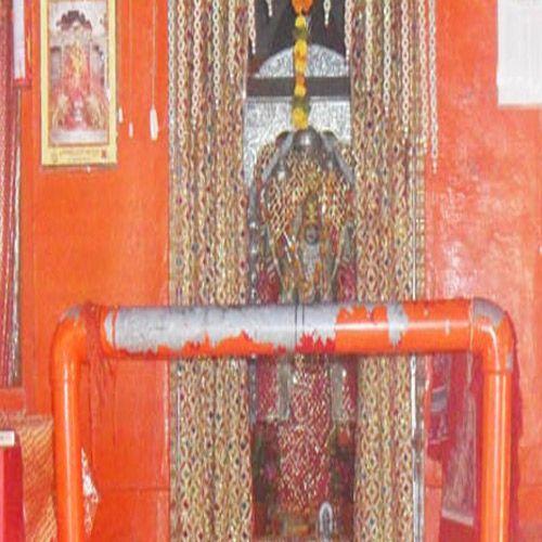 Pakistan Army Afraid of Ghantali Mata Temple in Jaisalmer - Jaisalmer News in Hindi