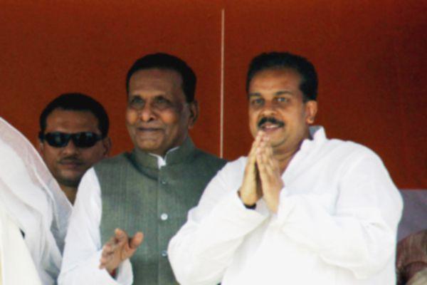 UP Election Beni prasad son rakesh verma may join bjp soon - Lucknow News in Hindi