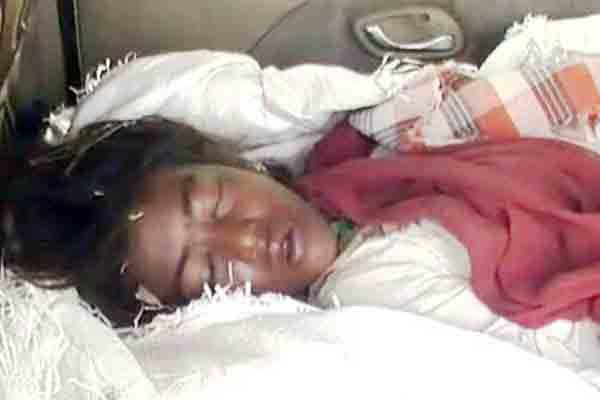 फरीदकोट में 13 साल की मासूम प्रवासी लड़की की हत्या