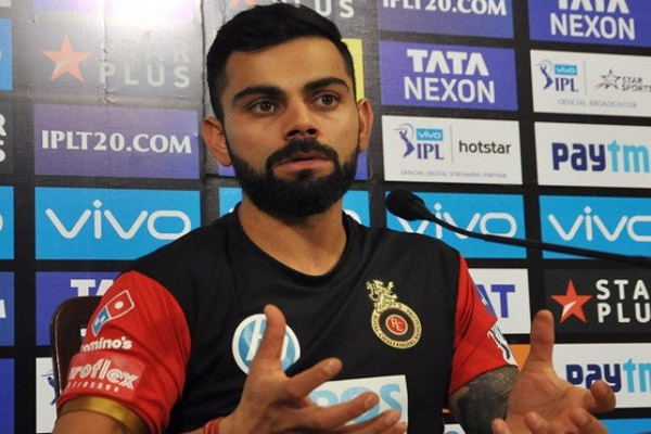 IPL-12 : Virat Kohli says, Marcus Stoinis and Moeen Ali... - Cricket News in Hindi