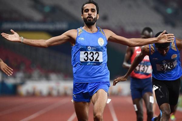 Asian Games 2018 : gold medal winner Manjit Singh coach Amrish Kumar shares memories - Sports News in Hindi