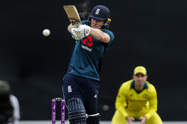 First ODI : England beat Australia by 3 wickets - Cricket News in Hindi