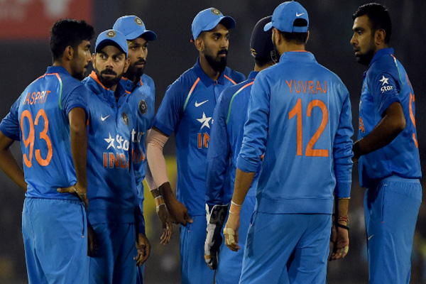 ICC ODI Ranking : England outclasses India to get top position - Cricket News in Hindi