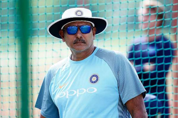 Ravi Shastri reaction about R Ashwin, Hardik Pandya and Rohit Sharma fitness - Cricket News in Hindi