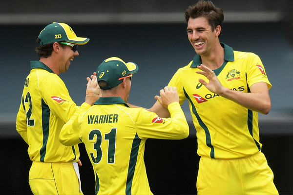 Fourth ODI : Australia saves honour to beat England by 5 wickets - Cricket News in Hindi