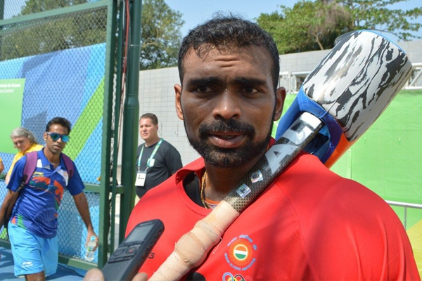 Indian hockey team departs to australia for 5 match series, captain manpreet singh says,,, - Sports News in Hindi