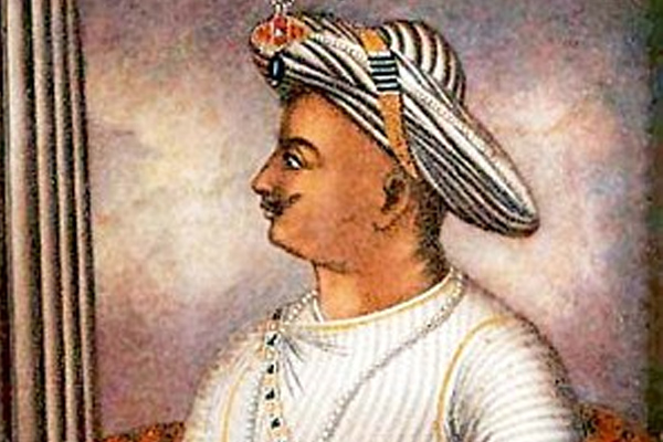 Tipu Sultan is renown with name of tiger of mysore - India News in Hindi