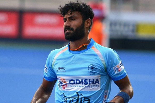 Indian hockey team vice captain Surendra Kumar says, young players will be tested in azlan shah cup - Sports News in Hindi