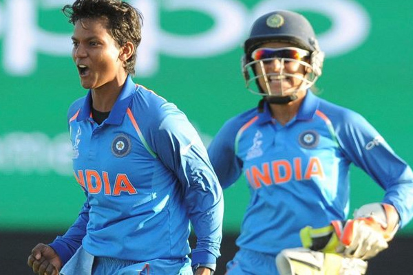 Fourth T20 Match : Indian women cricket team beat Sri Lanka by 7 wickets - Cricket News in Hindi