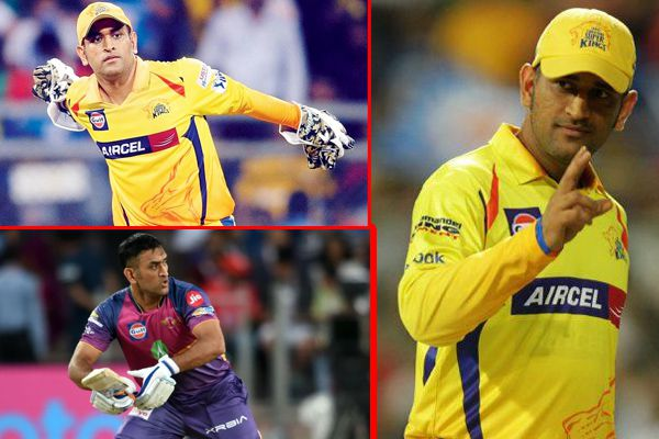 MS Dhoni given captaincy of all time IPL team, see performance of all members - Cricket News in Hindi