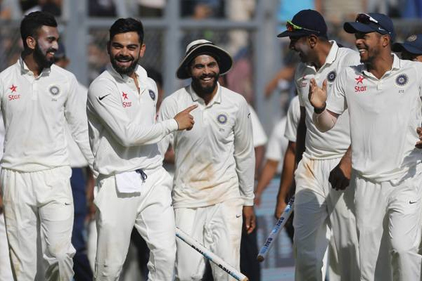 India may play day-night test in Australia, Know all 3 formats series programme - Cricket News in Hindi