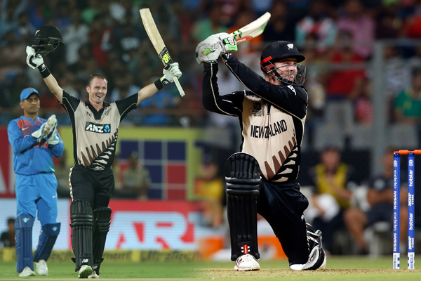 Colin Munro becomes no.1 batsman in t20 cricket, see top-6 innings - Cricket News in Hindi