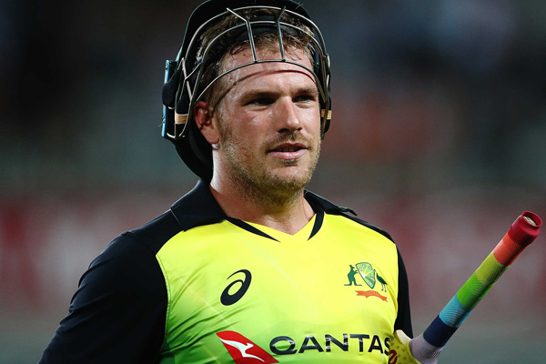 IPL-11 : Aaron Finch talks about captaincy of australia in odi and t20 cricket - Cricket News in Hindi