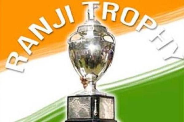 Ranji Trophy : Uttar Pradesh beat Goa by an innings and 247 runs - Cricket News in Hindi
