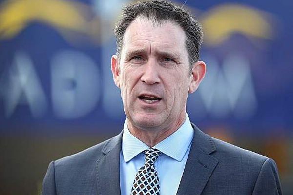 James Sutherland tells that why india is not interested in playing day-night test - Cricket News in Hindi