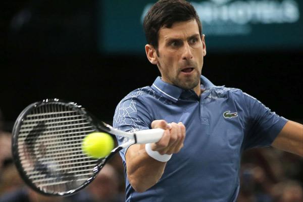 Paris Masters : Karen Khachanov beat Alexander Zverev in quarter final - Tennis News in Hindi
