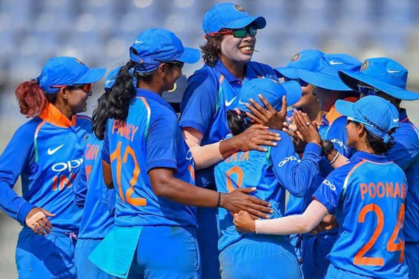 Third ODI : indian women team wants to cleansweep against england - Cricket News in Hindi