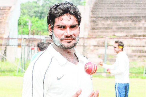 Ranji Trophy : 16 wickets fall on day 1 in jharkhand and haryana match - Cricket News in Hindi