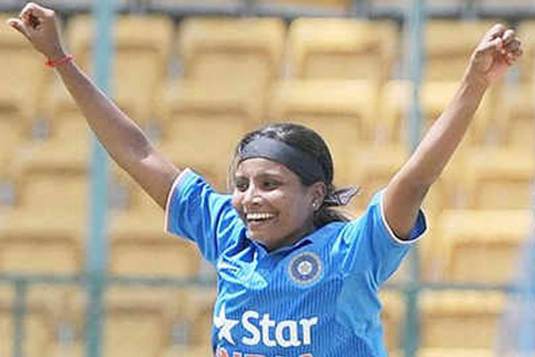 ICC T20 Batting Ranking : Big jump for Jemimah Rodrigues and Smriti Mandhana - Cricket News in Hindi