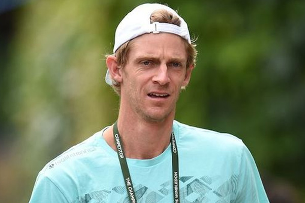 Kevin Anderson will participate in Tata Open Maharashtra 2019 tennis tournament - Tennis News in Hindi