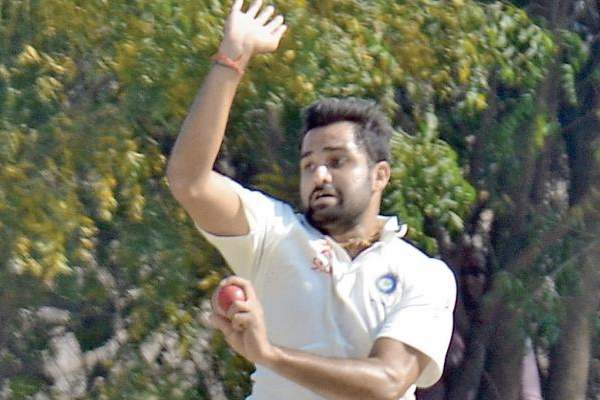 Ranji Trophy : Rajasthan strong against Uttar Pradesh on second day - Cricket News in Hindi